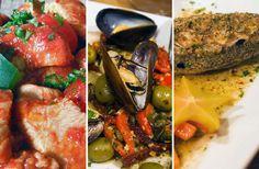 Best Portuguese restaurants in TO