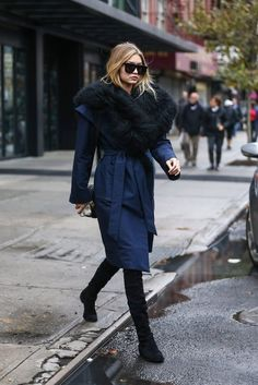 Gigi Hadid Ups the Ante on Model-Off-Duty Style