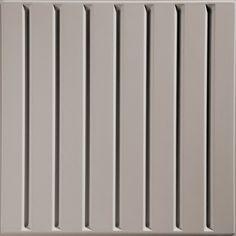 Tuile de plafond suspendu Ceilume Southland 2 pi x 2 pi Faux Bois Drop Ceiling Panels, Drop Ceiling Grid, Drop Ceiling Tiles, Accent Ceiling, Dropped Ceiling, White Ceiling, Basement Flooring, Flooring Tiles, Basement Kitchen