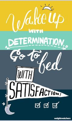 A little determination can go a long way!