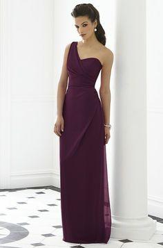 After Six 6646 Bridesmaid Dress | Weddington Way