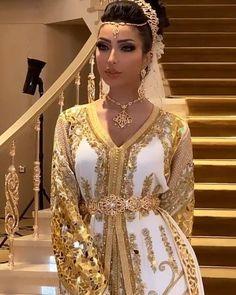 Morrocan Wedding Dress, Turkish Wedding Dress, Morrocan Dress, Moroccan Bride, Moroccan Caftan, Modern Hijab Fashion, Arab Fashion, Turkish Fashion, Muslim Fashion
