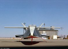 Futuristic: The NASA Hyper III aircraft was built in 1969 as part of the lifting body program Lifting body aircraft had short, bulbous or curved fuselages and featured minimal wings or were wingless. Bat plane? Blue Beetle Plane!