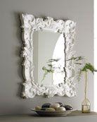love this mirror. at neiman marcus