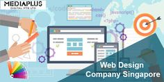 Mediaplus Digital Pte Ltd is one of the providing total services in the field of website design & development in Singapore. The company is dealing in the area of web design, web development, SEO, SMO, PPC & Google Ad words etc.
