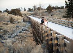 Sondra and Greg Winter Wedding, February 2012