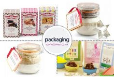 Packaging your cake and baking products... #cakeandbakes