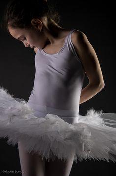 Gabriel Stanciu Photography: Balerina - pregatirea (cont.)