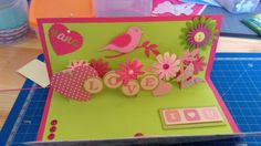 Carte anniversaire fille 3(interieur)