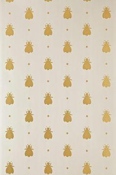 Farrow & Ball - Bumble Bee BP 525