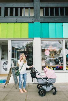 Local Gems: Downtown Los Altos | theglitterguide.com