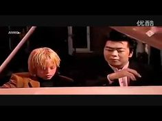 ▶ Lang Lang - Franz Schubert Marches Militaires (3) for piano, 4 hands, D. 733 (Op. 51) No.1 - YouTube