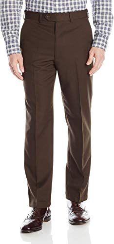 Amazing Offer On U S Polo Assn Men S Solid Flat Front Pants Online Trendyclothingonline Mens Shirt Dress Slim Fit Dress Pants Fashion Pants