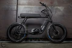 Providers of quality ebikes,  electric bike batteries, motors and components at affordable pricing.
