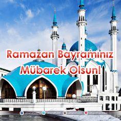 Ramazan Bayramınız Mübarek Olsun. İyi Bayramlar! #ÖzkaynakTurizm