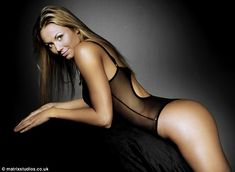 Another Stacy Keibler.  But so worth it.