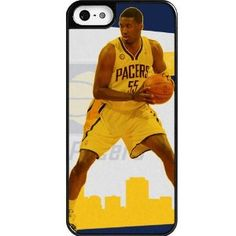 Amazon.com: Custom Personalized Apple iPhone 5/5s Hard Shell Cases/Covers/Skins NBA ROY HIBBERT Basketball Sports Star: Cell Phones & Access...