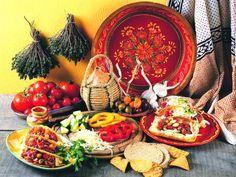 Зачем нужно поститься? Что приготовить на постный стол? Рецепты постных блюд в кулинарном блоге Татьяны М.