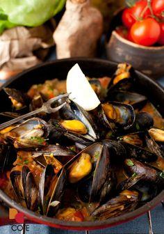 #tip Los vinos blancos tienen un mejor maridaje con productos del mar ya que ayudan a balancear la sal