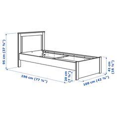 Extra Storage Space, Under Bed Storage, Storage Boxes, Storage Spaces, Bed Frame Design, Bedroom Bed Design, Ikea, Bed Frame Legs, Diy Kids Furniture