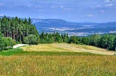 Bauplatz mit Blick - aufgeschlossen ! Golf Courses, Real Estate Agents