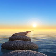 'A journey of a thousand miles must begin with a single step.' ~ Lao Tsu