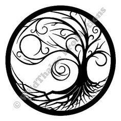 celtic tattoo tree of life - Bing Images . celtic tattoo tree of life - Bing Images More Tatoo Henna, Tatoo Art, Body Art Tattoos, New Tattoos, Tribal Tattoos, Sleeve Tattoos, Tatoos, Tattoo Neck, Indian Tattoos