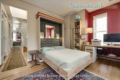 SabbaticalHomes - Home for Rent Washington District of Columbia 20003 United States of America, Two-story fully furnished home