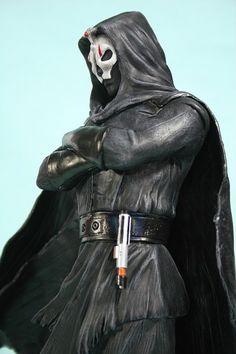 Darth Nihilus Star Wars Sith, Star Wars Rpg, Clone Wars, Anakin Vader, Darth Vader, Star Wars Kotor, Sith Costume, Darth Nihilus, Cuadros Star Wars