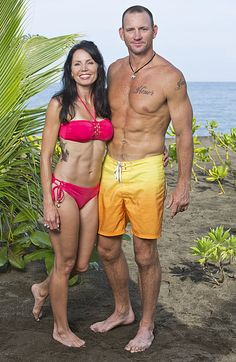 Vytas and katie survivor dating jeff