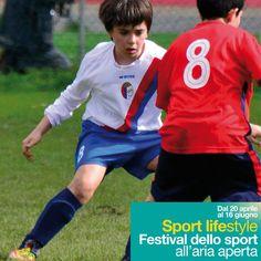 A Sport Lifestyle è la settimana del calcio!  #lepiazze #lifestyle #shopping #castelmaggiore #sport