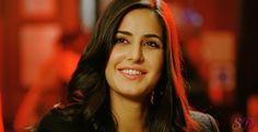 Ek Tha Tiger, Katrina Kaif, Her Smile, Most Beautiful Women, Bollywood, Wonder Woman, Actresses, Beauty, Divas