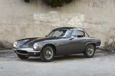 1963 Lotus Elite | Classic Driver Market
