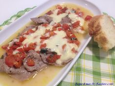 Carne+alla+pizzaiola