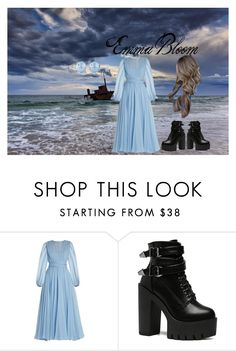 """""""Emma Bloom"""" by evelyn-18 on Polyvore featuring Dolce&Gabbana"""