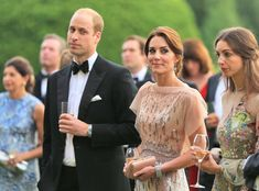 Prince William Jokes Kate Middleton's Cooking Is the Reason He's ''So Skinny'' | E! Online Mobile