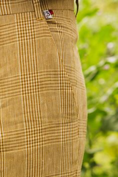 Pantalón 04M Sorrento de Snobiliaire https://l.bloombees.com/SB26163L37 #bloombees
