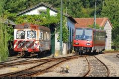 Bonde, Train Art, Douro, Locomotive, Old Things, Europe, Cabin, House Styles, Trains