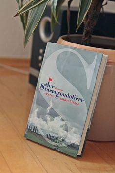 BOOK: DER STURMGONDOLIERE