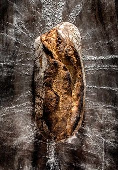 Food Photography Styling, Product Photography, Food Styling, Sourdough Rye Bread, Spoon Bread, Pains, Artisan Bread, French Food, Daily Bread