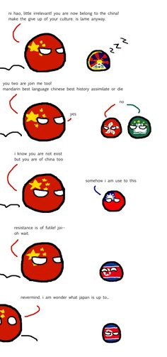 China is Greedy Meme Comics, Fun Comics, History Memes, Poland, China, Humor, Balls, Funny, Humour