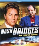 Nash Bridges: The Fourth Season [Blu-ray]