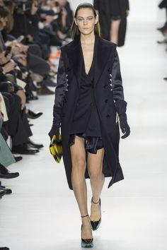 Défilé Christian Dior prêt-à-porter automne-hiver 2014-2015 0