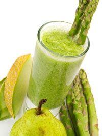 Veggie smoothie recipes! recipes-to-try