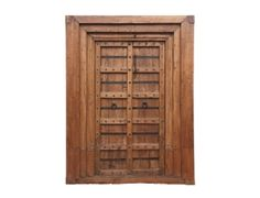 Old Indian Door - just in the shop now.