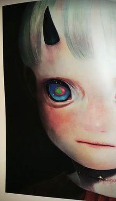 私は飽き症で自分に甘いので絵を描くとき色んな作品をみてレッドブル代わりにしてるそのうちの一つ下田ひかりさん(@nuchi)の神様の行方シリーズ伏し目がちな目少し顔に影が落ちて暗い予感そばかすの透明感とても素適 http://pic.twitter.com/XVWtaTIIgX ミキタカハシ (@mikit_horror) December 21 2015