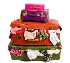 """First time cruise packing tips - the most important of all """"cruise help"""" suggestions online. These are good tips to save you time and unpleasant surprises."""