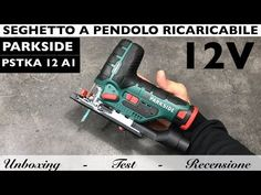 211 parkside pfbs 160 b2 unboxing precision multi for Smerigliatrice angolare a batteria parkside