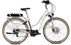 Für uns ist Fahrradfahren eben keine reine Transportmöglichkeit. Es ist ein Lifestyle. Die neue urbane Leichtigkeit. Einfache Räder, flexible Fortbewegung, simpler Style. Entdecke jetzt Dein neues E-CTB in Deiner Lieblingsfarbe und fahr entspannter durch das Leben! #ebike #cylan #urbanbike #electrobike #lifestylecycling #citybike Bicycle, Relax, Ride A Bike, Life, Bike, Bicycle Kick, Bicycles