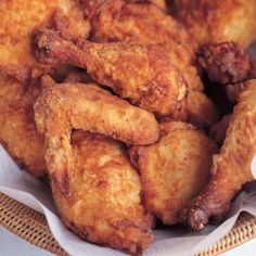 Oven-Fried Chicken - Barefoot Contessa